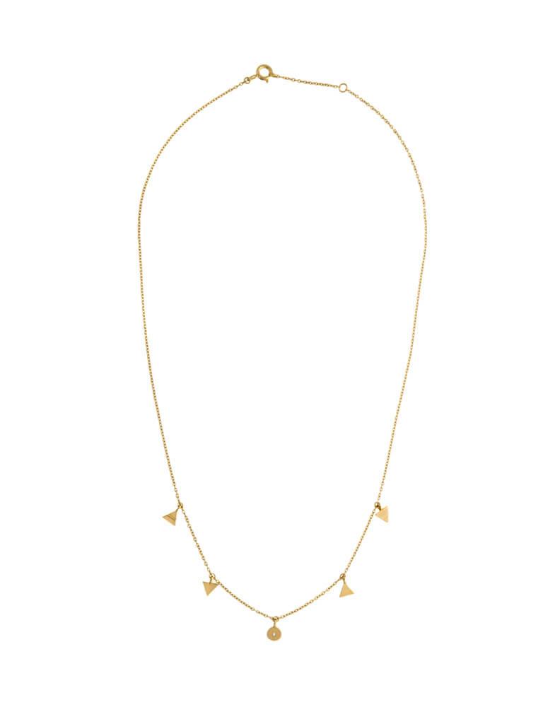 5 Elements Necklace