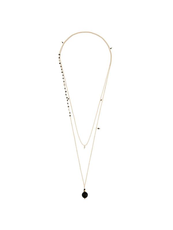 Boule Necklace - Nianì