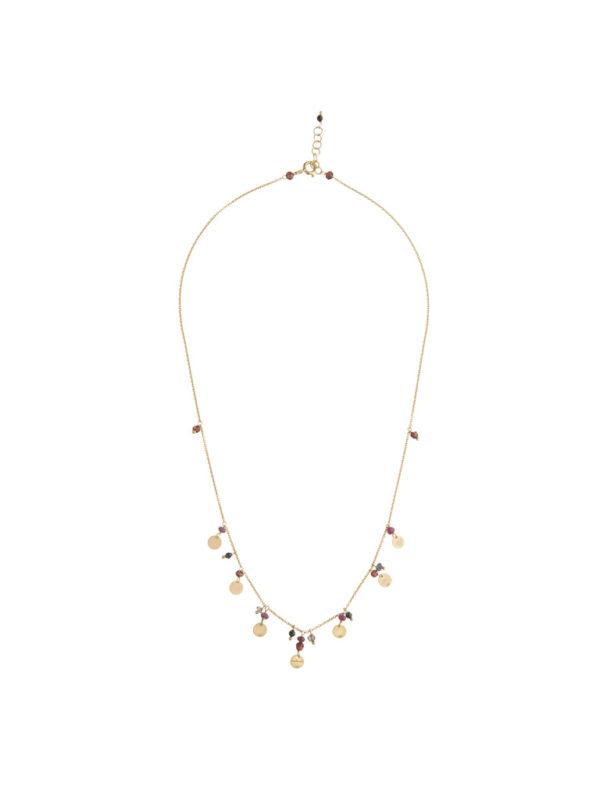 MiniMedals Necklace - Nianì