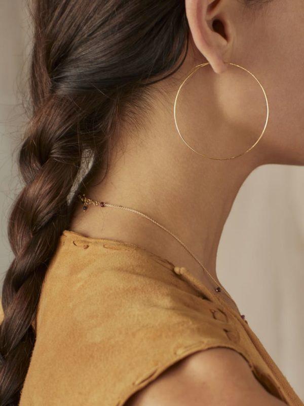 Gipsy Earrings - Nianì