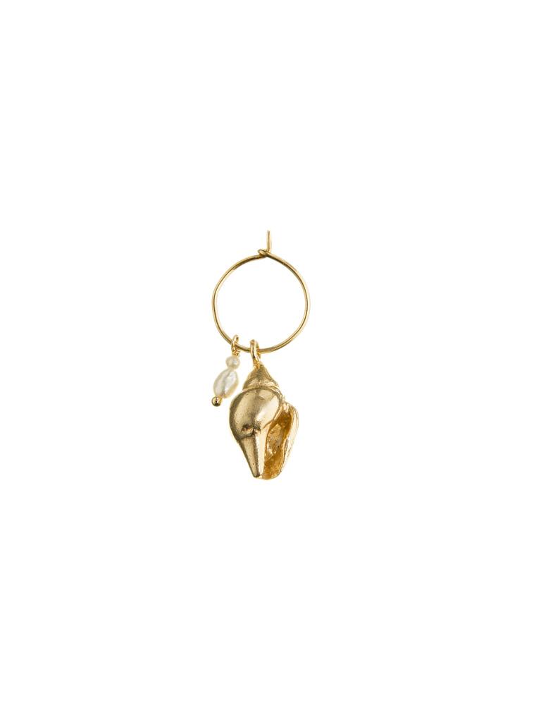 Shell Mono hoop