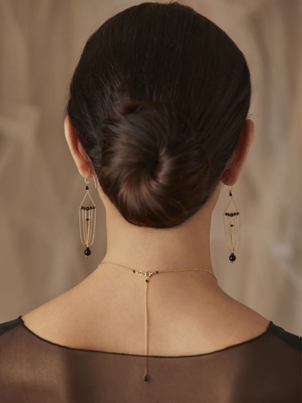 Déco Earrings - Nianì