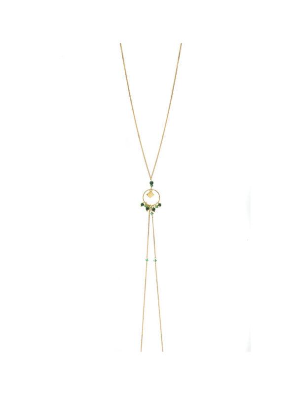 Body Jewel Emerald - Nianì